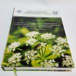 Izrada doktorske disertacije tvrdi povez Novi Sad Liman kopirnica ABC